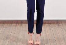 pants / grama pants & leggings