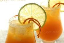 ♨ DRINKS ♨ { NON ALCOHOLIC } / by ✿ Aarthi Vijayasarathy ✿