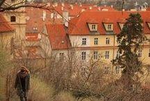 Praha....(not finished)