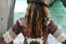 Bohemiskt mode