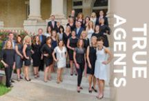 AGENTS / Learn more about our group of elite agents and how they can help you buy or sell your home!