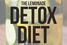 ✿ D'TOX ✿ / Bye bye toxines - Conseils et astuces #detox pour être mieux dans votre corps et dans votre esprit ! #payot