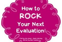 Teacher Evaluations / Tips to Increase Scores on Teacher Evaluations