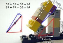 Lego - Mathematik