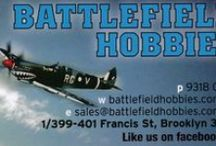 BATTLEFIELD HOBBIES / Train Planes Automobiles And Armour located in: Braybrook, Melbourne Victoria, And the best part is they are open 6 days a week, not like some other model shops only open 4 days a week. I popped in today and had a chat to Chris he really treated me more like a model enthusiast rather than just a customer, always ready to help out with anything I needed and any questions I had. Cheers Chris! They Sell Top Brands Of Model Kits, model railways & accessories & tools too. #planes #trains #automobiles