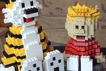 Lego - Meisterklasse