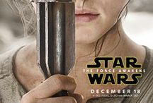 Star Wars / May the the force be with you . . .