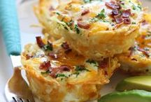 * Breakfast recipes / Easy to make Breakfast recipes