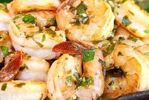 * Best Seafood Recipes ever / All of the best seafood recipes