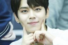 Suwoong ( ❛ᴗ❛ )°♡ / Suwoong from Boys Republic kpop group