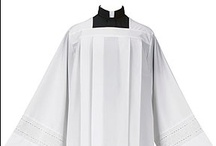 Albs and Surplices / Albs and Surplices for Catholic Priests, Church Supplies and Church Goods. Catholic Gifts