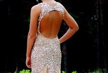 Beautiful dresses i want in my closet