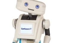 Robot Hire(ideas etc)