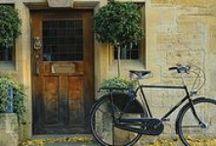 Cargo bicycles