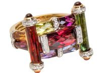 Exquisite / Exquisite Jewelry, Clothing and Objects d'Art