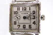 Vintage Watches / Antique and Vintage Watches for Men and Women