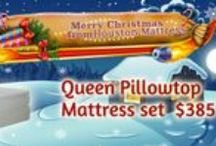 Christmas Offers / Browse pins of mattresses available for less on Christmas eve.