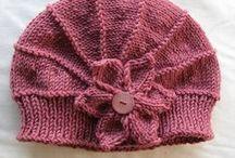 Knit Baby patterns / Knitting