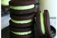 Gluten Free Cookie Monster Diet / Nothing but delicious gluten free cookies