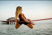 Fitness / Tudo sobre as melhores atividades físicas para ficar com o corpo, a mente e a alma saudável.