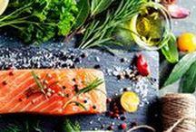 Saúde e bem-estar / Dicas dos experts sobre dietas, saúde e bem-estar para uma vida equilibrada e sem estresse!