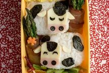 Recipes: Bento