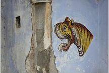 Udaipur / Udaipur, Rajasthan, India.