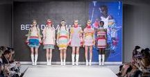DMU Fashion / Some of the designs created by students and graduates from our Fashion courses