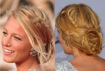 Updo's and Formal Styles for those special occasions! / Have some place to attend and don't know what to do with your hair? Let us take care of that for you....