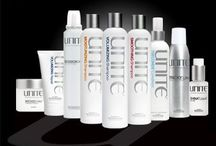 Product Lines that we carry at SydneyAlbert Salonspa. / From hair, to skin care to nails....we provide nothing short of the BEST!