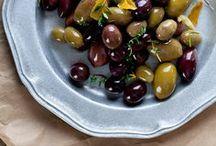Inspiration méditerranéenne / Amoureux de la cuisine méditerranéenne, retrouvez ici notre sélection de recettes !
