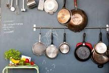 En cuisine : nos inspirations déco / Les recettes des plus grands chefs sont sur l'Académie du Goût. Apprenez maintenant à les mettre en valeur avec ces idées de présentation, de dressages et d'arts de la table.