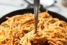 L'Italie gourmande / Pizza, pasta... mais pas que. Découvrez notre sélection de recettes italiennes !