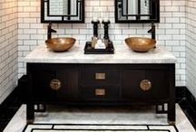 Bathe / Exquisite finishes abound! We could never pick a favourite.