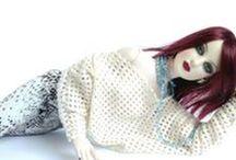 fashion dolls