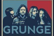 grunge...