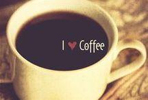 Coffee! Koffie!
