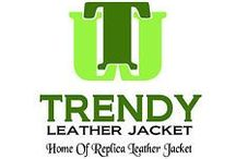 Celebrities Leather Jacket / Trendy Leather offers an amazing selection of excellent leather jackets from the latest fashion trends to biker jackets to the sexiest leather jackets the Hollywood stars are wearing and everything in between. and if your heart desires