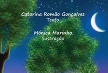 Livro ilustrado ALPAPÉ / Livro para a infância ALPAPÉ  Texto de Catarina Romão Gonçalves Ilustração de Mónica Marinho  --  Children's illustrated book