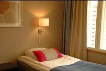 Hotel / #Hotel rooms, #hotellihuoneet #Kylpylähotelli Päiväkumpu #Spa Hotel Päiväkumpu