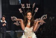 Victoria's Secret / Cliques do Victoria's Secret Fashion Show