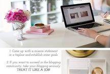 Social blog Treasure Box