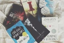 | john green / The Fault in our Stars Paper Towns Looking for Alaska Will Grayson Let it Snow