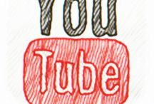 | youtubers / All my favorite youtubers
