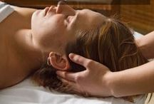 Massage Therapy by Sport & Spinal Rehab