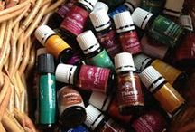Young Living Essential Oils / Essential oils have also been used for thousands of years for cosmetic purposes, as well as for their spiritually and emotionally uplifting properties. Contact Elizabeth for any questions!
