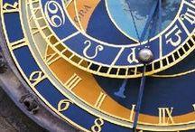 Signos e horóscopo / Previsões do horóscopo semanal, horóscopo mensal, horóscopo do amor e as características de cada signo.