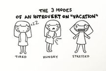| introverts