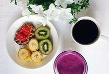 Breakfast room Villan Tupa
