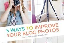 Photography Tips / Your go-to guide on how to be the best photographer!